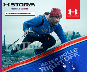 Under Armour Storm Collection