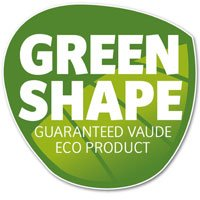 VAUDE Green Shape