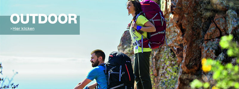 Vaude Outdoor
