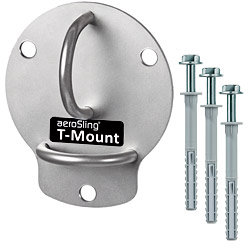 aeroSling T-Mount - Feature 2