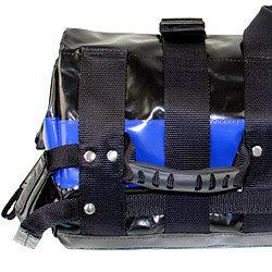 blackPack PRO inkl. 3 Loading-Bags (Sandbag Training) - additonal picture