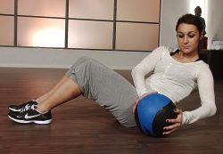 MediFIT Medizin-Ball