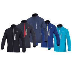 Ultrasport Herren-Funktions-Outdoorjacke Softshell Stan mit Ultraflow 5.000