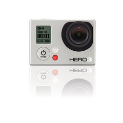 HERO3 White Edition - Weitere Features