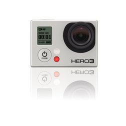 HERO3 Black Edition Moto Cover - Weitere Features