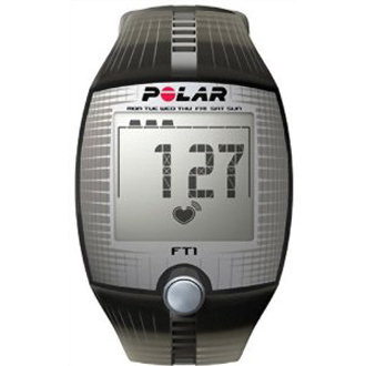 POLAR Trainingscomputer FT1