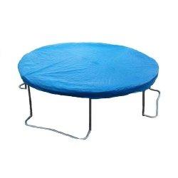 Ultrafit by Ultrasport Bâche de protection anti-pluie / antisalissure pour trampoline