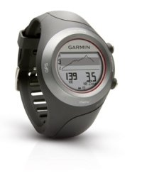 Garmin Forerunner 410HR - Weitere Features