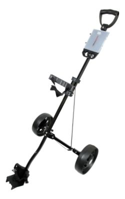 Ultrasport Golf Metall Trolley Caddy - 2 Räder