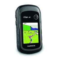 Garmin eTrex 30 Bundle mit Topo Deutschland Light - Weitere Features