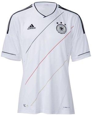 Adidas DFB Fußballtrikot EM 2012 Home