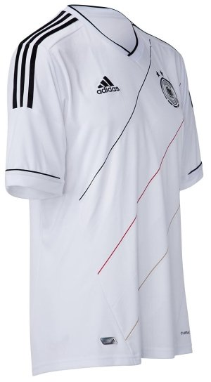 Adidas DFB Fußball-Trikot EM 2012: Amazon.de: Sport & Freizeit