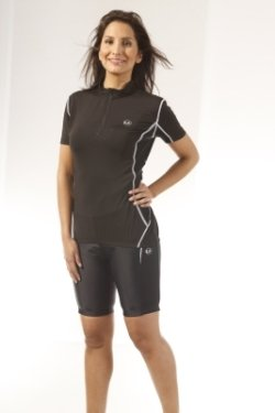 Ultrasport Damen-Funktions-Radhose mit Quick-Dry-Funktion - Weitere Features