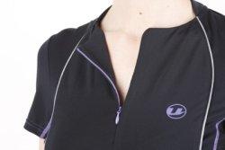 Ultrasport Damen-Funktions- Lauf-/Sport-Shirt Kurzarm mit Quick-Dry-Funktion