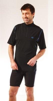 Ultrasport Herren-Funktions- Lauf-Sport-Shirt Kurzarm mit Quick-Dry-Funktion - Weitere Features