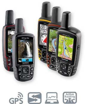 GPSmap Serie