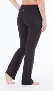 Ultrasport antibakterielle Damen-Funktions-Sport-/Fitness-Hose lang mit Quick Dry Function - Weitere Features