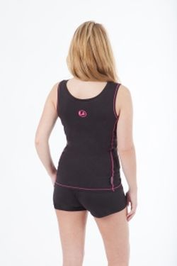 Ultrasport antibakterielles Damen-Funktions-Sport-/Fitness-Shirt mit Quick Dry Function - Weitere Features
