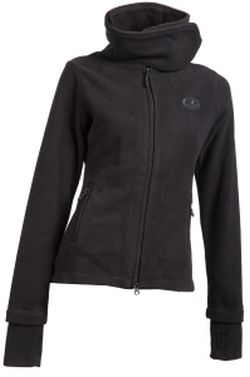 Ultrasport Damen-Micro-Fleecejacke &#x201E;Marla&#x201C; mit gro&#xDF;em Kragen
