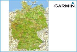 Garmin Edge 800 Radcomputer +  Topo Deutschland V6 PRO Freizeitkarte, auf microSD - Weitere Features