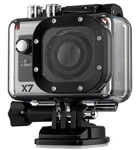 ACTIONPRO X7 High End Actioncam