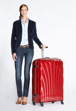 Koffer XXL