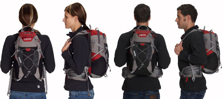 Tagesruckscke & Daypacks