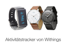 Withings Aktivitätstracker