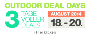 Outdoor Deal Days