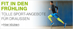 Fit in den Fr�hling