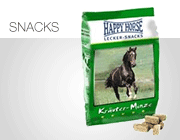 Reitsport Snacks