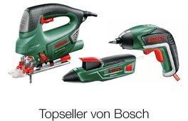 Bosch Topseller