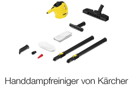 Kaercher SC1 Premium plus Floor Kit