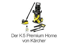 K5 Premium Home von Kaercher