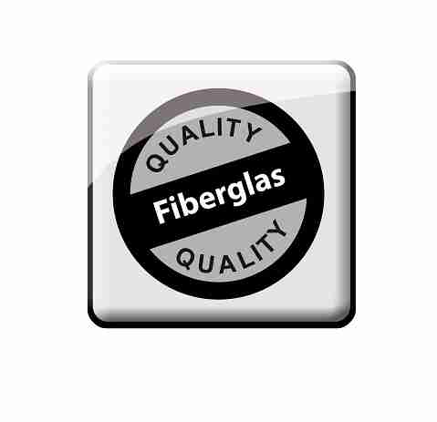 Fiberglas