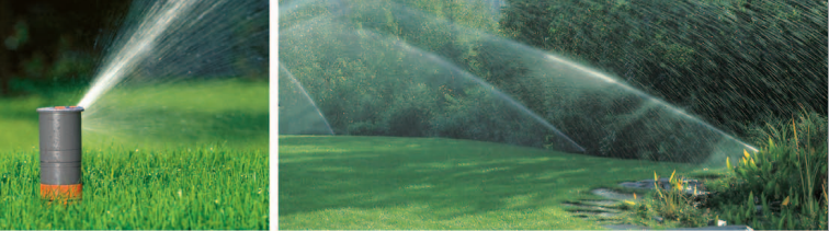 sprinklersysteme