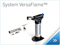 System Versaflame