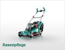 Bosch Rasenpflege