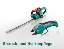 Bosch Strauch & Heckenpflege