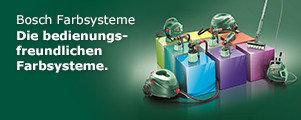 Bosch Farbsysteme