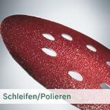 Bosch Schleifen / Polieren