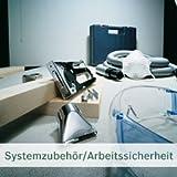 Bosch Systemzubehör / Arbeitssicherheit