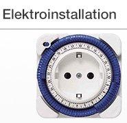 Restposten Elektroinstallation