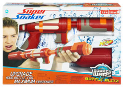 Super Soaker Bottle Blitz Box