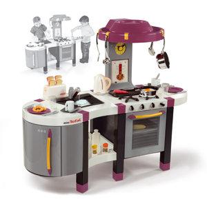 cucina a partire da 3 anni la cucina tefal excellence di smoby