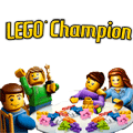 LEGO Champion
