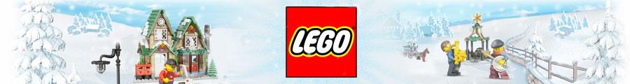 Rabatt auf alle Lego Artikel