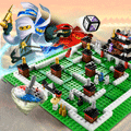 Ninjago Temple