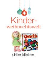 Kinderweihnachtswelt 2014