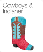 Cowboys & Indianer